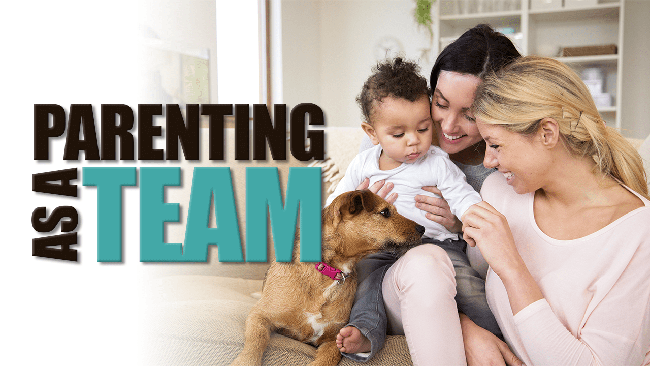 Parenting as a Team