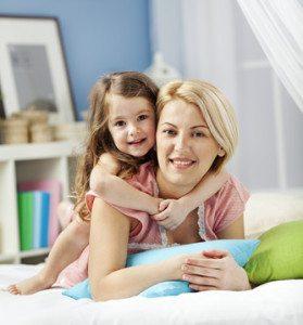 Single parent dating sleepover