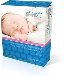 Sleep Sense Program - Solution for Child Sleep Problems