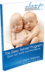 Sleep Sense Workbook